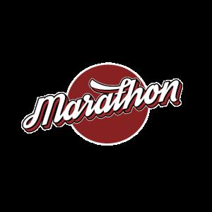 Marathon Retro design