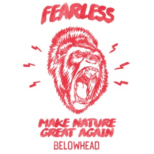 fearless red