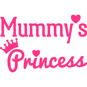 Mummy's Princess