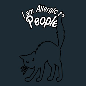 Allergy to People