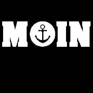 Moin Anker Gruß