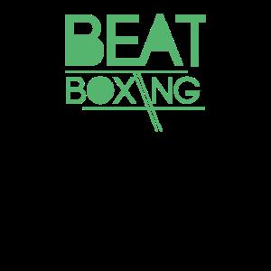 Beatboxen Beat Beatboxer Beatbox Musik