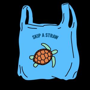 Plastik Ozean Plastikmüll Rettet den Schildkröte