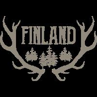 Finnland im Freien