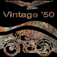 50er Bikes