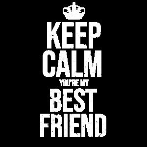 Bester Freund Beste Freundin