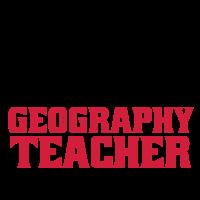 world class geography teacher