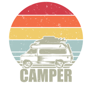 Camper Tshirt Herren