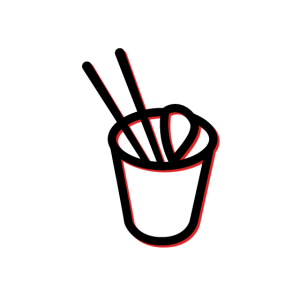Cup Ramen