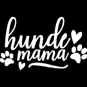 Hunde Mama - Fell-Mama - Hund - Katze