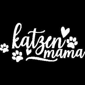 Katzen Mama - Fell-Mama - Hund - Katze