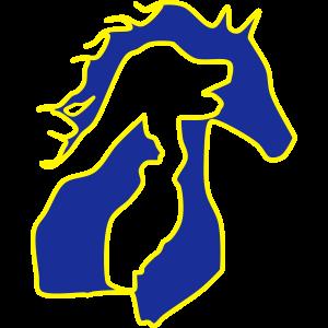 katze - hund - pferd ✔