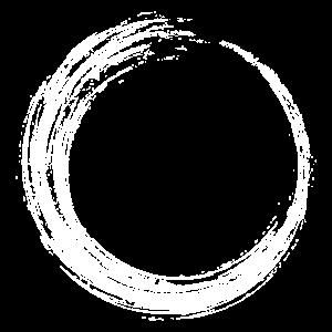 Kreis Design Variante Neu Weß