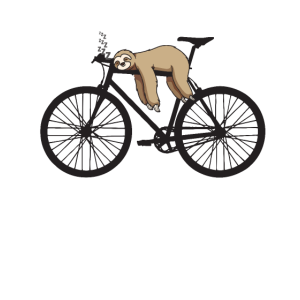 Lazy BICYCLE