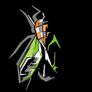fliege fly insekt insekten insect symbol