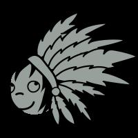 Indianer Häuptling - Indian