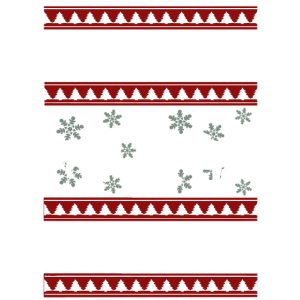 Hässliche Weihnachtsenglisch-Bulldogge