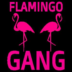 Flamingo Gang