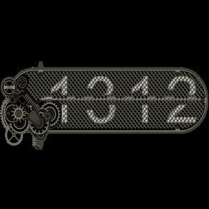 1312 ACAB Steampunk