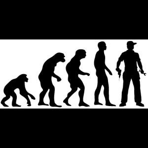 Evolution Mechaniker