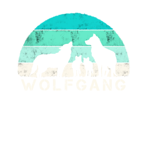 Wolfgang Wolfsfamilie Rudel