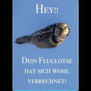 Fluglotze