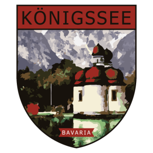 Schönau am Königssee - Berchtesgaden Bayern