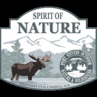 Spirit of Nature - British Columbia  moose