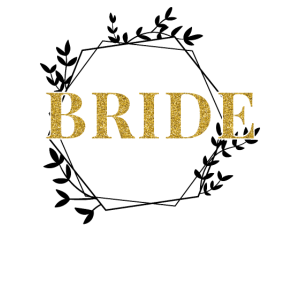 Bride Braut to be JGA Hochzeit bridal shower