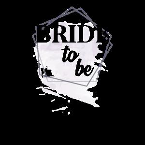 Bride to be Braut JGA Junggesellenabschied Gruppe