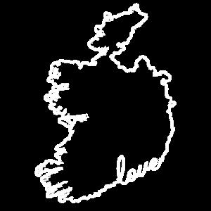 Irland Love