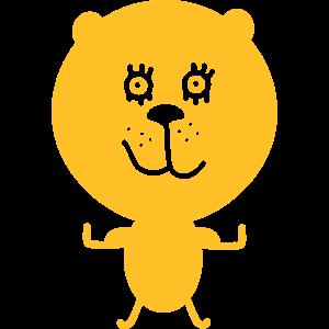 Löwin (b)