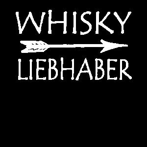 Whisky Liebhaber