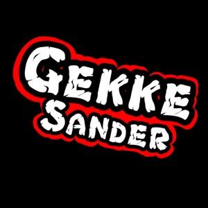 GekkeSander Logo