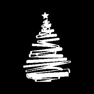 Weihnachtsbaum, Weihnachten, Santa, Christkind