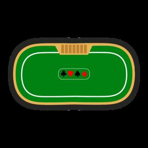 Poker - Ass - Casino - Pokerabend - 2xCaro