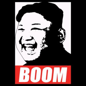 Kim Jong Un Shirt Meme Boom