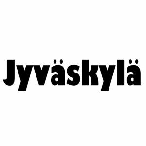Jyväskylä - tuotesarja