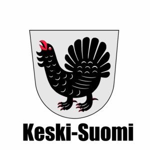 Keski-Suomi vaakuna tuote