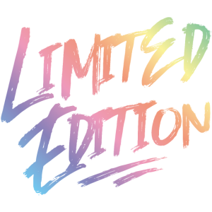 limited edition bunt