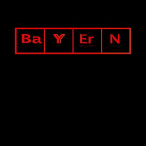 Bayern Chemie Tshirt