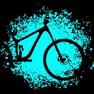 Fahrrad Bike MTB Mountainbiker Mountainbike