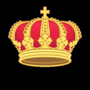 Königin königlich Krone