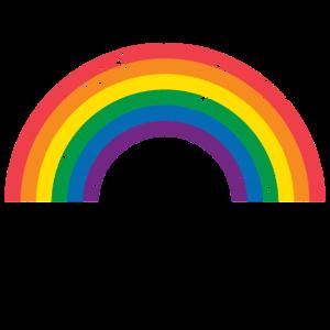 Vegan LGBT Fleischfrei Geschenk