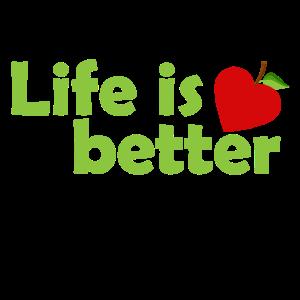 Vegan Fleischfrei Lebensstil Geschenk