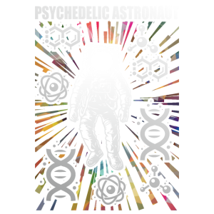 Psychedelic Astronaut Shirt