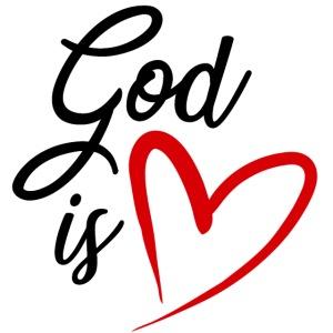 God is love 2N