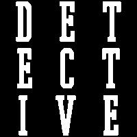 Detektivische Verbrechensermittlung
