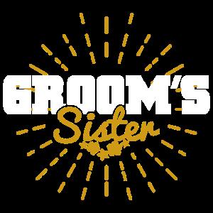 Schwester Bräutigam