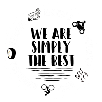 We are simply the best
